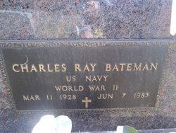 Charles Ray Bateman