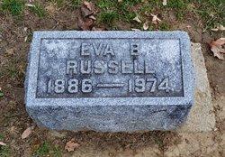 Eva B Russell