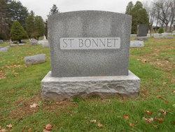 Mildred F. St Bonnet
