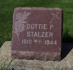 Dottie P. Stalzer