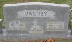 Annie Lou Owenby