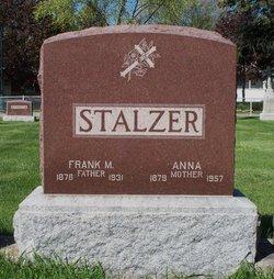 Anna Stalzer