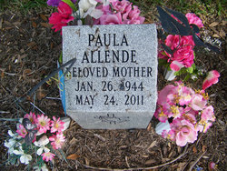 Paula Allende