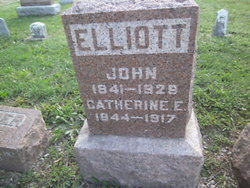 Catherine Elliott