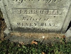 Jerusha Hunt