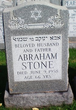 Abraham Stone