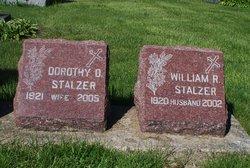 William R. Stalzer