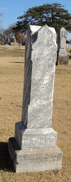 William G. Barker
