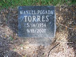 Manuel Posada Torres