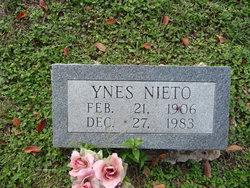 Ynes Nieto