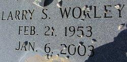 Larry S Worley