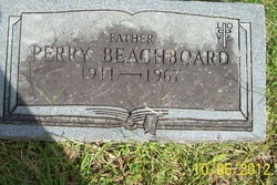 Perry Beachboard