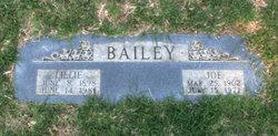 Joe Bailey