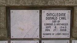 Donald Carl Dingledine