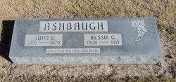 John B. Ashbaugh