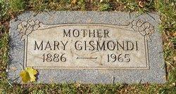 Mary <I>Trumpac</I> Gismondi