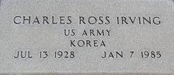 Charles Ross Irving