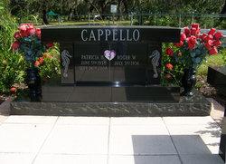 Roger W Cappello