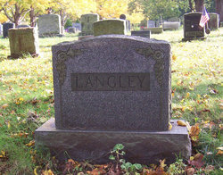 Edna C. <I>MacDonald</I> Langley