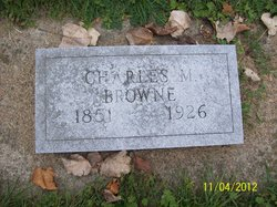 Charles M. Browne