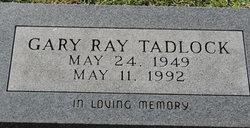 Gary Ray Tadlock