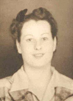 """Dorothy Louise """"Dot"""" <I>Bernard</I> Ullman"""