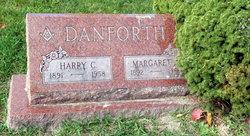 Margaret J. <I>Vander Bout</I> Danforth