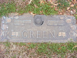 Everett Lee Green