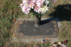 Dawn Marie Thompson