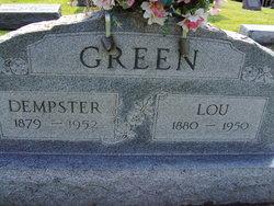 Dempster Green
