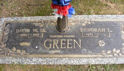 David William Green, Sr