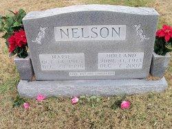 Holland Nelson