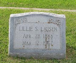 Lillie Saderlund Lausen