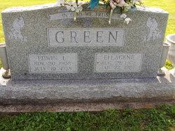 Ellagene <I>Thomas</I> Green