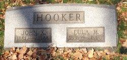 John Kinsey Hooker