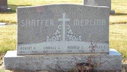 Robert K Shaffer
