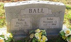 Paul L. Ball