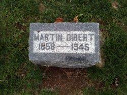 Martin Dibert
