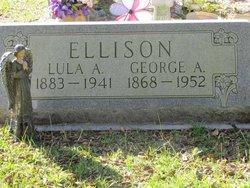 Lula A Ellison