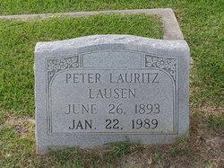 Peter Lauritz Lausen