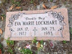 Eva Marie Lockhart