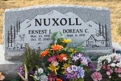 Ernest J Nuxoll