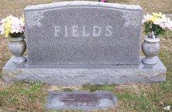 Richard Woodrow Fields