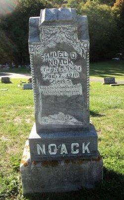 Samuel David Noack