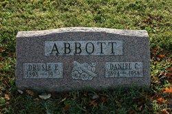 Daniel Chester Abbott