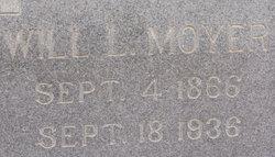 William Lucius Moyer