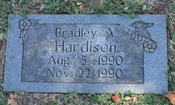 Bradley A. Hardison