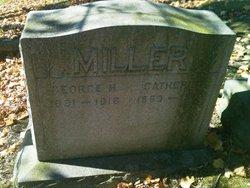 George H Miller