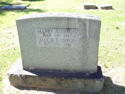 Harry A Dixon