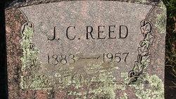 "Jerdon Carter ""Jerd"" Reed"